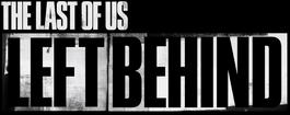 Left Behind logo