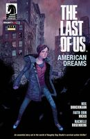 American Dreams Issue 1 Reprint