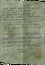 Lista del Cargamento