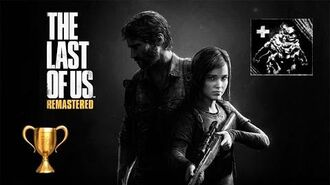 "The Last of Us Completed Grounded Mode Plus Прохождение ""Реализм +"""