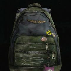 Plecak Ellie