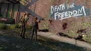 Death for Freedom