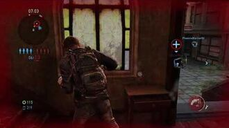 The Last of Us™ Remastered sergio reyes ledesma jugando primera vez en lineal