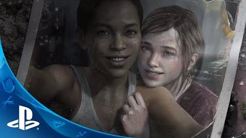 The Last of Us Left Behind Cinematic Interview