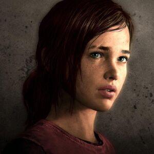 Ellie The Last Of Us Wiki Fandom