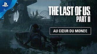 Inside TLOU2 - Au cœur du monde (VOSTFR)