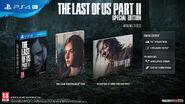 The Last of Us Part II (edycja specjalna)