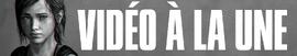 Bannière Vidéo à la Une