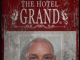 Hotel Keycard