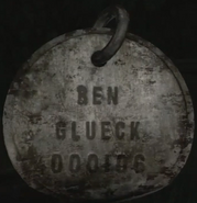 Firefly pendants the last of us wiki fandom powered by wikia ben glueck mozeypictures Gallery