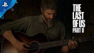 The Last of Us Part II Bande-annonce de l'histoire - VF Exclu PS4
