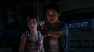 Damals in Boston... - The Last of Us Left Behind (PS3, Deutsch)
