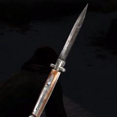 Nożyk Ellie
