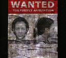 Plakat poszukiwanych