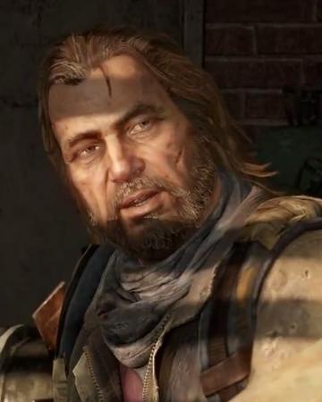 Bill The Last Of Us Wiki Fandom