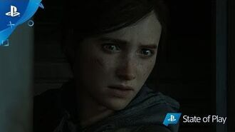 The Last Of Us Parte II - Tráiler State of Play 3 con subtítulos en español