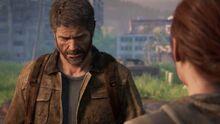 Joel tells Ellie the truth