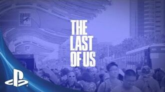 The Last of Us Comic-Con 2012 Panel (Highlights Reel)