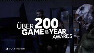 Officiall The Last of Us Remasterd TV-Trailer (PS4) (Deutsch German)
