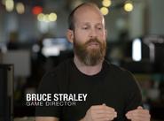 Bruce Straley