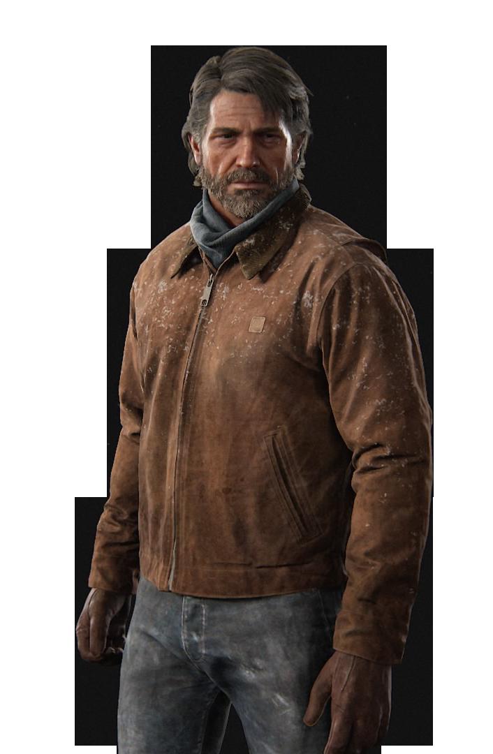 Joel Miller The Last Of Us Wiki Fandom