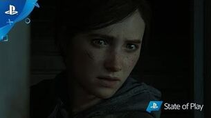 The Last of Us Part II Bande-annonce - VOSTFR PS4
