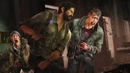 Wiki the last of us coureur