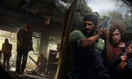 Video Game The Last Of Us 244621