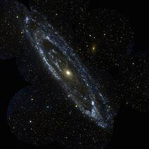 Xerius Galaxy