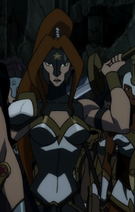 Artemis armor