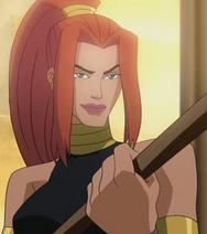 Artemis Wonder Woman 2009
