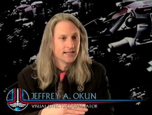 Jeffrey A. Okun