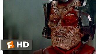 The Last Starfighter (9 10) Movie CLIP - We Die (1984) HD