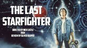 Retrospective Review The Last Starfighter (1984)