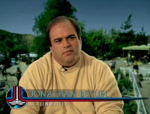 Jonathan Betuel