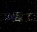 Kodan Command Ship