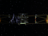 Kodan Command Ship