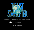 The Last Starfighter (1990, NES)