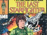 The Last Starfighter (comics)