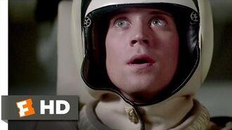 The Last Starfighter (8 10) Movie CLIP - Death Blossom (1984) HD