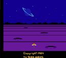 The Last Starfighter (Atari 2600)