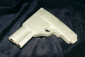 Starfighter Standard Issue Sidearm