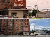 Beaver Valley Bowl