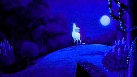 The Last Unicorn - Trailer