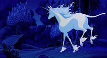 The Last Unicorn wallpaper