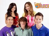 The Latest Buzz (Season 3)