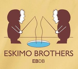 What does it mean to be eskimo brothers