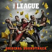 League-Soundtrack-Cover