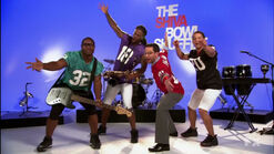 NFL & Celebrity Appearances