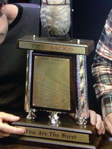 image the sacko jpg the league wiki fandom powered by wikia